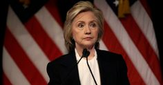 I am a progressive. I work with and serve thousands of progressive women. And you, Sec. Clinton, are no progressive woman.
