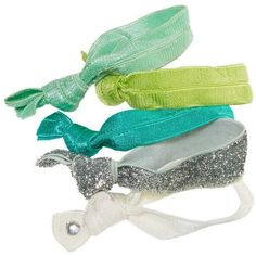 Aerie Yoga Hairbands (€7,14) ❤ liked on Polyvore featuring hair, sept splash and american eagle outfitters