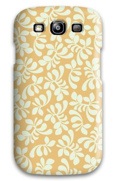 Whimsy Floral - Yellow