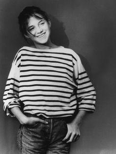 http://www.elle.co.jp/fashion/basic/Basic-Striped-T-Shirt12_0423/Charlotte-Gainsbourg#  シャルロット・ゲンズブール