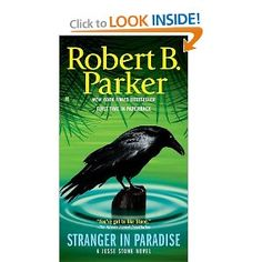 Stranger In Paradise (Jesse Stone): Robert B. Parker: 9780425226285: Amazon.com: Books