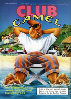 JOE CAMEL......1992......BING IMAGES...