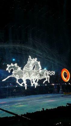 Sochi 2014. Opening ceremony