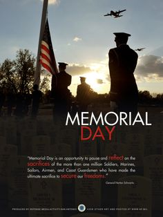( I work in a school and. Not 1 of my students knows why we are off today)Teaching Children About Memorial Day FHE Lesson Military Dogs, Military Life, Military Quotes, Military Honors, Military Veterans, Purpose Of Memorial Day, Memorial Day Reason, Way Of Life, The Life