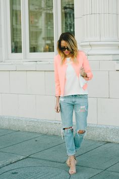 Spring Colors | Styled Avenue