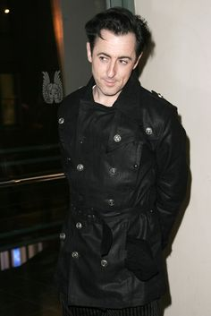 Alan Cumming Actor Alan Cumming attends the 2009 Broadway Backwards after party at the American Airlines Theatre on February 9, 2009 in New ...