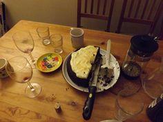 """#Celebrate Sunday night messy table. #rethinkchurch #40days #nitekirk"""