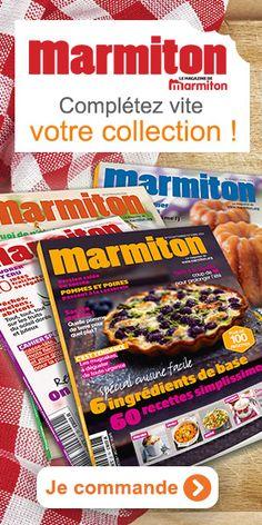 Découvrez le nouveau magazine du mois !