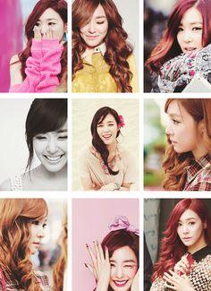 Tiffany ★