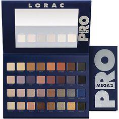 LoracMega PRO Palette 2