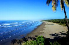 Managua, Nicaragua I'll be on that beach in a few days