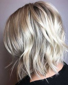 16-Short Haircut for Women