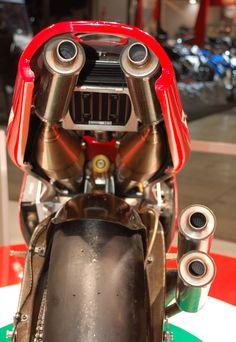 Cagiva GP500