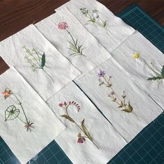 The Beauty of Japanese Embroidery - Embroidery Patterns Types Of Embroidery, Learn Embroidery, Japanese Embroidery, Embroidery Patterns Free, Hand Embroidery Designs, Embroidery Art, Hardanger Embroidery, Embroidery Techniques, Loom Knitting