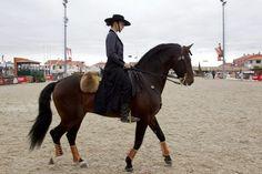 Golegã #Horse #Fair, #Portugal photo by Paulo Cunha. Early November