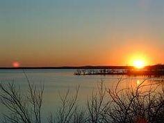 Lake Eufaula, OK