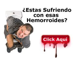 Remedios naturales contra las hemorroides