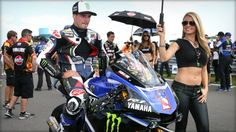 MotoAmerica AMA Superbike Champion Cameron Beaubier takes you deeper inside what it's like to ride the 2017 Monster Energy/Yamalube/Yamaha Factory Racing YZF-R1 Superbike.