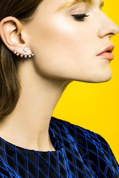 6 gorgeous faux piercings you HAVE to try