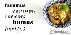 Hummus Kookse.tv