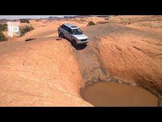 Range Rover on Hell's Revenge – Moab Offroad GoPro Nothing Left To Say, Southwest Usa, Nissan Pathfinder, Salt Lake City, Range Rover, Family Travel, Family Trips, Gopro, Revenge