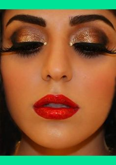 1920s inspired look