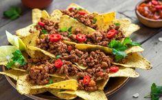 34 receitas de comida mexicana que alegram a mesa da entrada ao doce