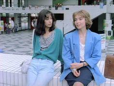 last tango in paris : vintage and cinema: Film&Fashion Fridays : Eric Rohmer's L'ami de mon amie