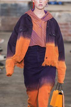Looks Style, My Style, Tie Dye Fashion, All Jeans, Fashion Details, Fashion Design, High Fashion, Womens Fashion, Jackett