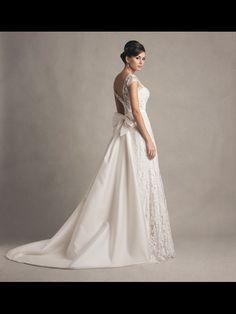 Chiara valentini abiti da sposa