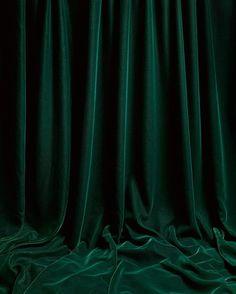 i just love green velvet....