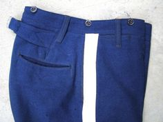 Pair-of-Regulation-US-Army-NCO-Trousers-113-A