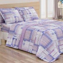 e3069c4904 Compre roupa de cama Queen de qualidade e com os melhores preços em  promoção. Colchas