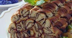 Aki szereti a finomés dekoratív sütiket, annak most mutatok egyet. A receptet Tortelina oldalán találtam és na...