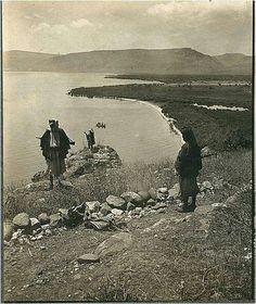 Tabria 1930 - Palestine
