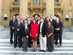 The Wildrose Official Opposition.