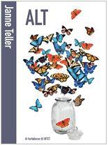 8 noveller om emner som: vold, racisme, menneskehandel, prostitution, fremmedgjorthed i familier og samfundet. Findes endnu ikke i klassesæt.
