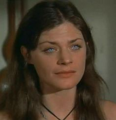 Actress Meg Foster has the most amazing crystal blue eyes, they are otherworldly! No wonder she landed so many horror films and TV roles in the Meg Foster, Blue Eyes Aesthetic, Retro Aesthetic, Crystal Blue Eyes, Rare Eye Colors, The Cosby Show, World Most Beautiful Woman, Pretty Eyes, Beautiful Eyes