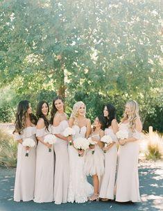 Bridesmaids And Groomsmen, Bridesmaid Dresses, Wedding Dresses, Bridesmaid Inspiration, Wedding Inspiration, Luxury Wedding, Destination Wedding, Fine Art Wedding Photography, Beautiful Couple