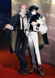 Anime Meme, Anime W, Fanarts Anime, Anime Films, Kawaii Anime, Anime Characters, Handsome Anime Guys, Cute Anime Guys, Anime Boys