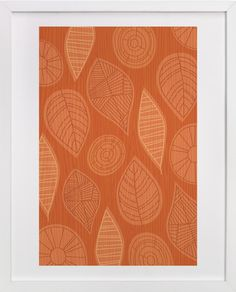 Foliage by Smudge Design at minted.com