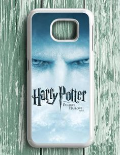 Harry Potter Samsung Galaxy S7 Edge Case
