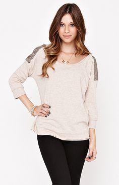 Inspire Pullover Fleece