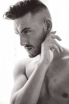 100 Most Fashionable Gents�019 Short Hairstyle In 2016 (From short, Medium to long)