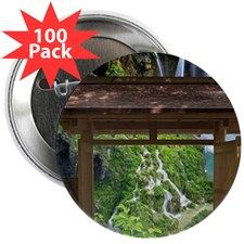"""Pathway to Paradise 2.25"""" Button (100 pack)"""