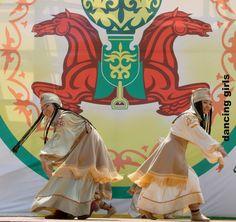 Traditional Khakas celebrations - МО Аскизский район