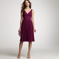 spiced wine bridesmaid dresses -- Not getting married yet, I just like the dress