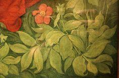 MS mester: Vizitáció Selmecbányáról, részlet, 1506, tempera, fa, 140 × 94,5 cm