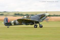 Spitfire Mk IX B