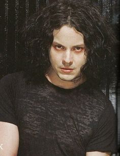 Jack White ....{{{his strength is tenfold...he'll let you see it, if you want to, before you go...}}}